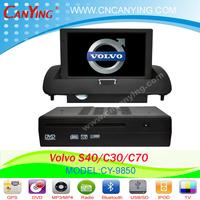 Special Car dvd gps for Volvo S40/C30/C70(GA-9850)