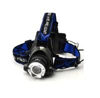 Shenhuo v9 caplights t6 waterproof outdoor zoom 10w  glare charge lamp 1000 lumens