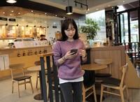 Loose plus velvet thermal pullover sweatshirt batwing sleeve sweater women's thickening sweatshirt