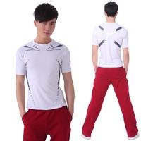 Yoga clothes set fitness clothing men's js012 nk808