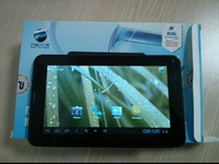 7 inch Rockchip  Android 4.1  Dual core Dual Cameras Cortex A8   1.0-1.2 GHz Capacity Touch Screen tablet pc [KEP]