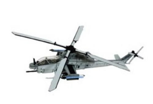 FOV 85074 1:72 Bell AH-1Z Viper helicopter finished military aircraft models(China (Mainland))
