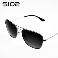 Sio2 glasses polarized sunglasses male sunglasses pop driver sunglasses free shipping