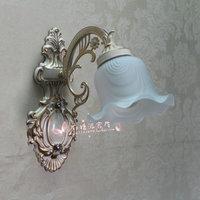 Luxury wall lamp fashion rustic wall lamp bed-lighting mirror light aisle lights bathroom wall lamp