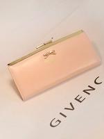 Girls 2013 sweet pink wallet female long design brief ol wallet