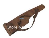 WWII German Flax Holster Rifle Bag Range Gun Hunting Case