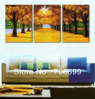 High Quality Guaranteed Home Decoration wall art giclee print paintings  Abstract Oil Painting on Canvas