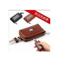 Car key cases / cover leather key fob new 5 Series B--M--W 1 Series 3 Series X1X3X5X6 Wallets