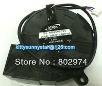 Free shipping ADDA 7025 12V 0.35A AB07012UB250300 3Wire Cooling Fan