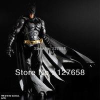 PLAY ARTS 12inch reload Batman Film version action figure new Genuine bulk