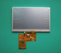 HW800480F-3E-0B-10 7-inch high-definition LCD internal display screen
