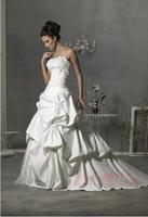 Free Shipping  New Arrival Minie Bridal Wedding Dress,Wedding Gown