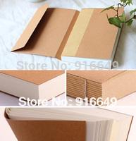 16K Sketchbook, Graffiti, Notebook, brown paper cover, 120 sheets
