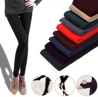 2014 new Spring autumn and Winter lady's fashion leggings  women 's Leggings
