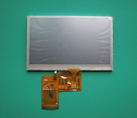 E Road, Air LH900N LH900S LCD internal display with touch screen 4.3 -inch LCD screen assembly