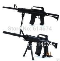 gun toy brick 542pcs Building block / hot sell item/ good gift for kids/gun toy/M16--only 1$ shipping fee