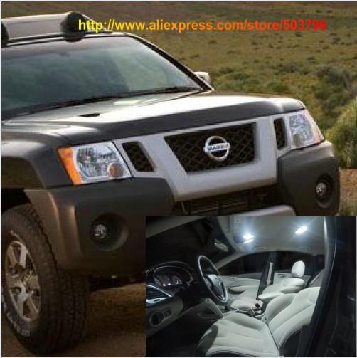 Groothandel nissan xterra licht kopen nissan xterra licht for Auto interieur verlichting