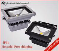 Fedex Free shipping factory wholesale high power 10w 20w 30w 50w led flood light led projection lamp/10w led floodlight