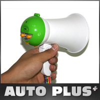 Mini Handheld Amplifier Megaphone Bullhorn Loud Speaker,freeshipping, dropshipping Wholesale