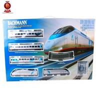 Toys remote control high speed train belt set domestic model train 01202