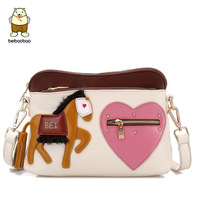 Women's handbag small shoulder bags female messenger bag fashion across body shoulder bags