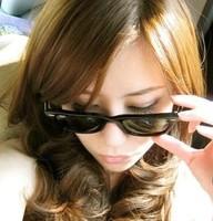 8 Colors Free Shipping 2014 hot   Sale  Men and women fashion retro sunglasses