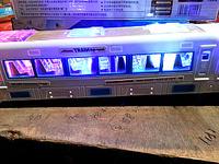 Electric train toy model train remote control car flash music car toy car