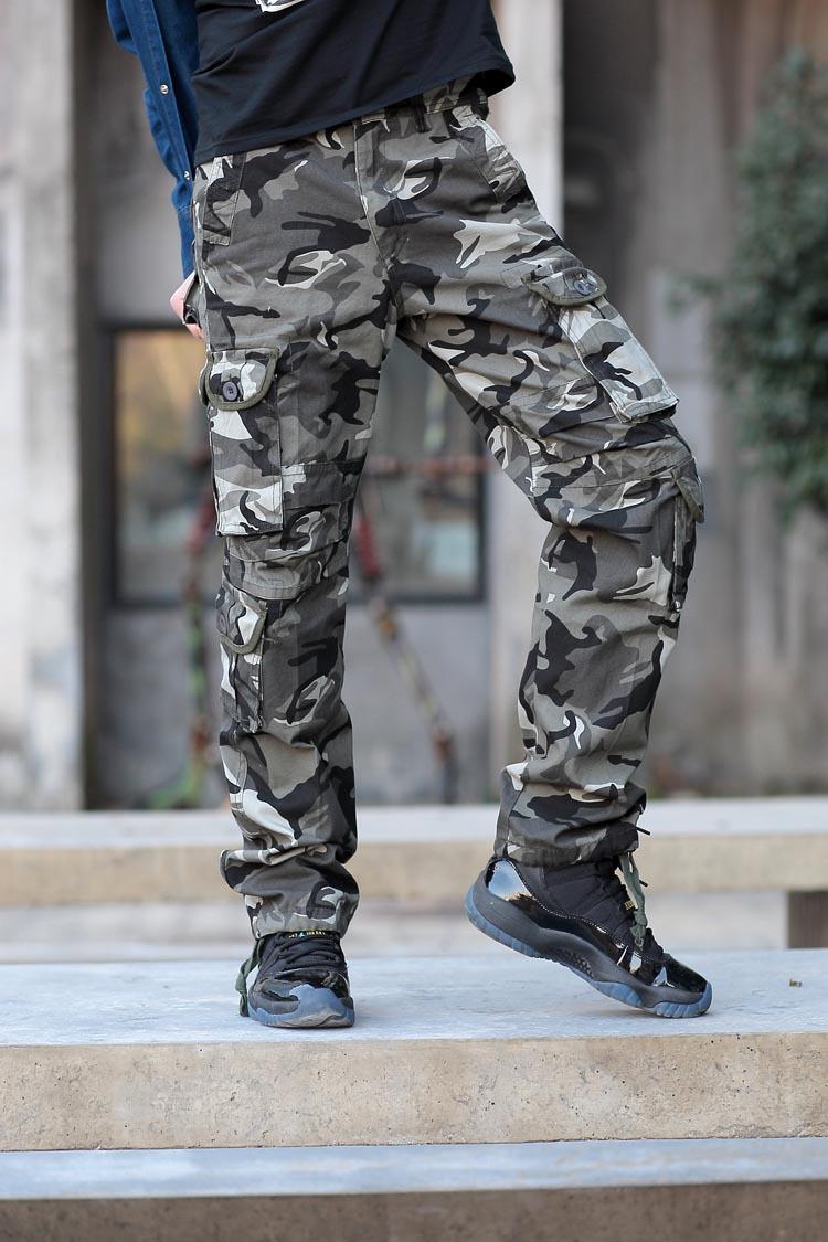 Camo Cargo Pants For Men Men 39 s Camo Cargo Pants