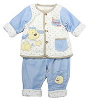 Atwah gilgal 2014 clip dog clothes children's clothing set 18