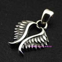 925 pure silver pendants