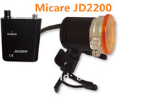 MicareJD2200 Portable Type LED Headlight Surgical with Rechargeable Battery