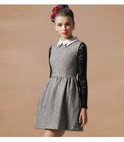 Женская одежда из меха Winter dress Korean waistcoat fur vest imitation fur overcoat Haining fur