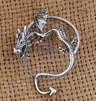 Earrings ear clip rings Fashion for women Girl's lady unisex vintage unique animal design CN post