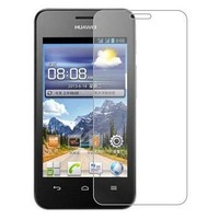 Clear Anti Scratch Screen Protector Film Cover for Huawei Ascend Y320 Free Shipping