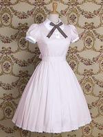 2014 fashion free shipping Sweets lolita princess one-piece dress