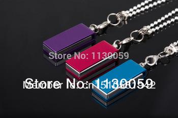 100% реальная емкость спин высокоскоростной USB 2.0 флэш-накопитель палочки Pen диск ...