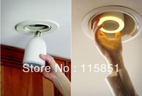 Free Shipping Newest Wireless RF Bluetooth Music Bulb Bluetooth Speaker with LED Lamp Audio Bulb