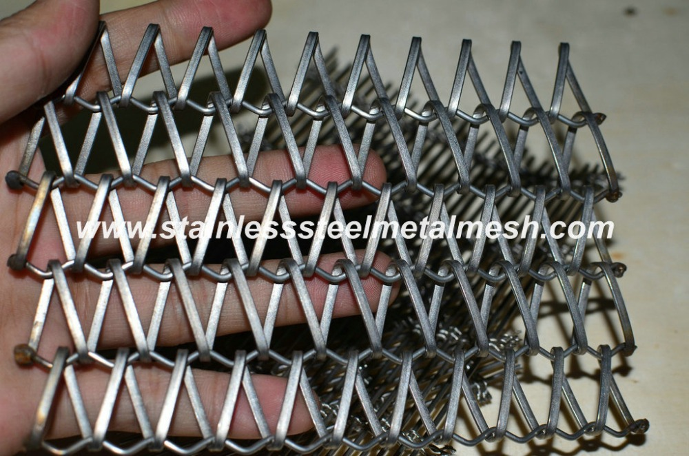 Metal Fabric Texture Mesh Metal Fabric