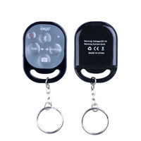 iPega Bluetooth Remote Camera Control Self-timer Shutter for iPhone 5S 5C 5 4S for Samsung Galaxy S3 S4 S5 Note 2 3 Smartphones