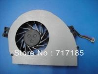 New cooler fan for  HP DM3 Free shipping 10pcs/set
