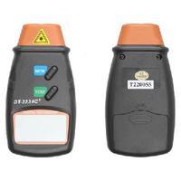 Professional Digital Laser Photo Laser Non-Contact Tachometer