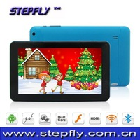 SF-YM903D 9 inch capacitive touch screen Dual core android 4.2.2 with WIFI HDMI tablet pc