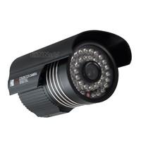 700TVL Color 48 IR Leds CCTV Video Surveillance Camera Outdoor IR Cut A16C