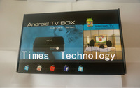 XBMC preinstalled Android 4.2 TV set top box  Amlogic 8726-MX cheap Dual core 1.5GHz 1GB RAM 8GB ,Support  Youtube,free shipping