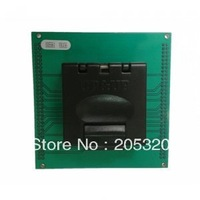 2014 good price VBGA56 socket adapter up818 up828 Programming socket VBGA56 from obd2tuning