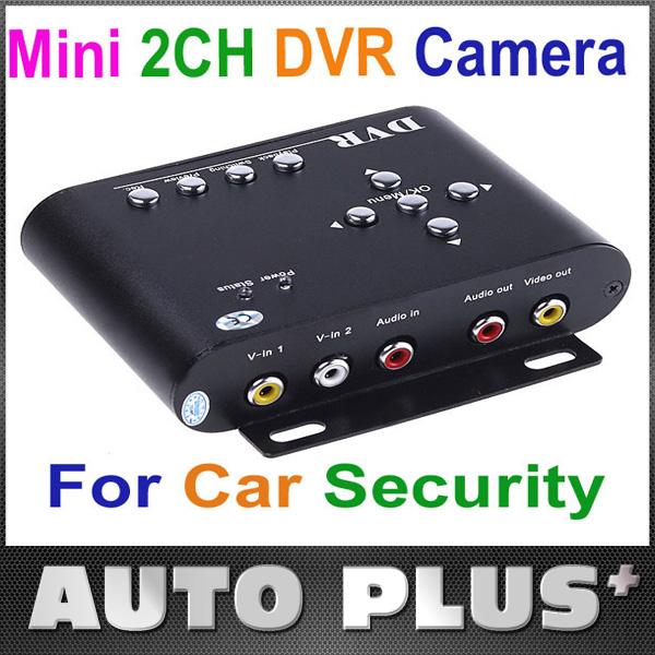 CCTV Видеорегистратор OEM 2CH DVR DVR SD /cctv , Dropshipping S109 cctv cctv cc002emiuv20