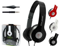 Bluetooth Stereo Bass Headset Headphone Speaker For iPhone 5 4s iPads, Samsung Galaxy S4 SIII Note 2  Nexus 7 Tablet