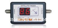 Mini Satlink WS6903 WS-6903 - DVB-S FTA Digital Displaying Satellite Signal Finder Meter, LCD Display TV