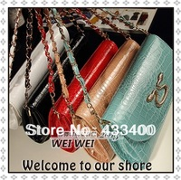 2014 women's fashion handbag fashion vintage day clutch evening bag small bag cross-body shoulder bag