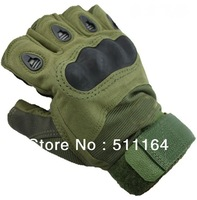 HOT 2014 Free Shipping  Cycling gloves half finger gloves for sports fan Free Shipping